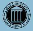The ICLE Probate & Estate Planning